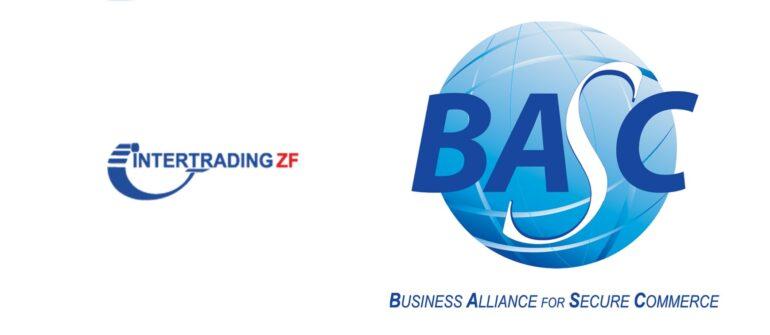 certificado basc intertrading
